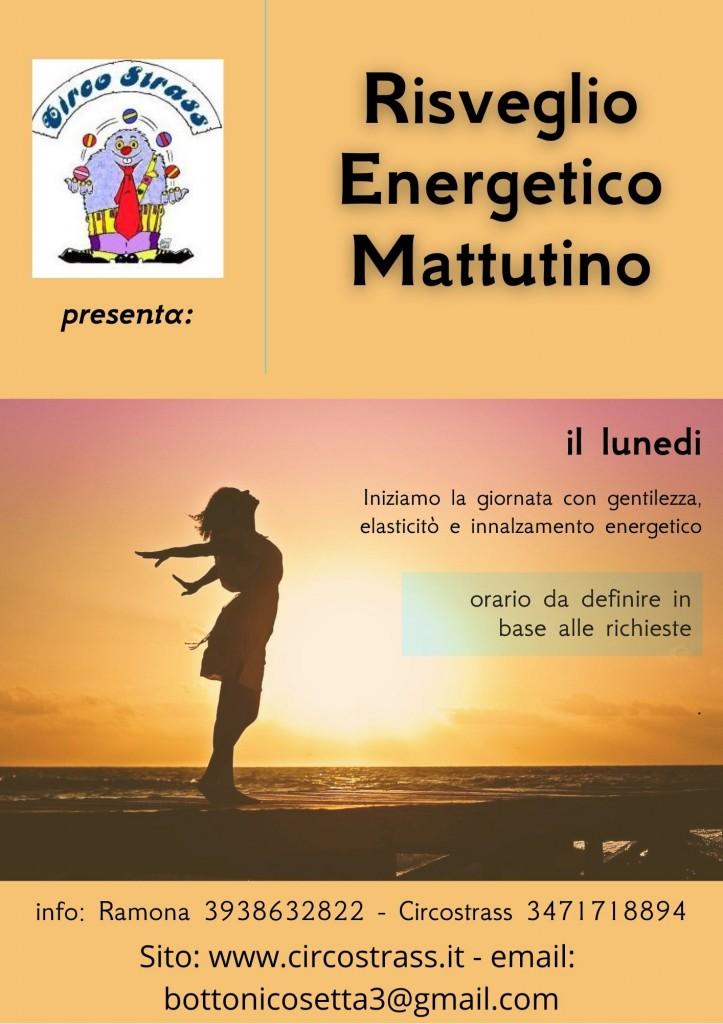 Risveglio Energetico Mattutino